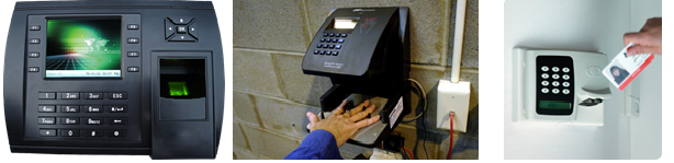 Biometric Time Attendance Systems and Solutions in Kenya