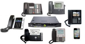 IP Telephony, PABX & VOIP Supply Solutions
