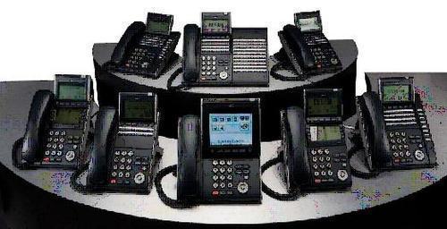 PABX phone system