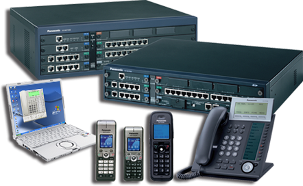 PABX telephony solution