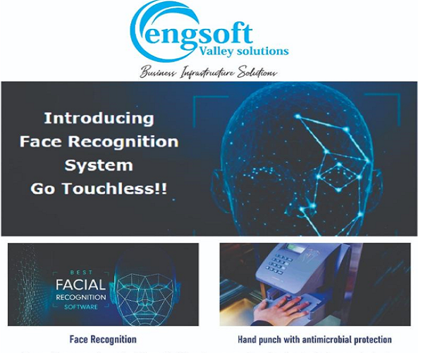 Engsoft valley solution face detection system